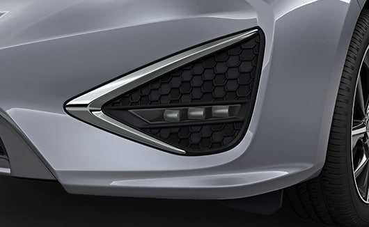 2020 ILX LED Fog Lights