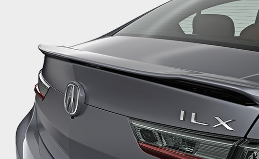 2020 ILX Decklid Spoiler