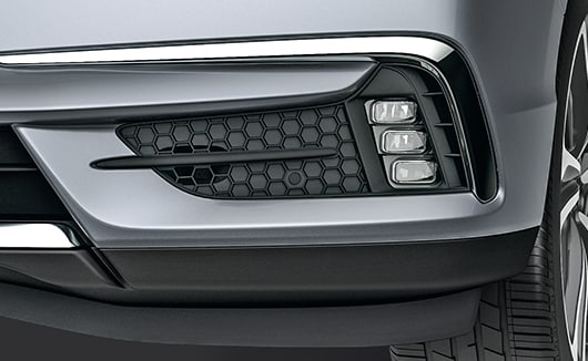 MY20 Acura MDX Accessories  LED Fog Lights
