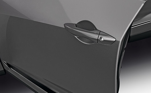 2020 RDX Door Edge Film Accesory Modal