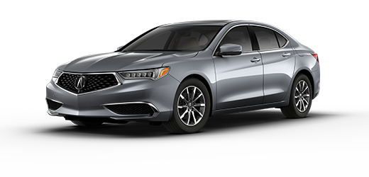 Tlx Performance Luxury Sedan Starting At 33 000 Precise In An Eye Catching Package