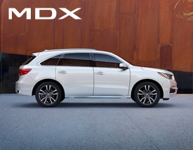 Luxury Sedans and SUVs | Acura.com on