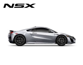 2019 NSX tile hover pass profile jellybean