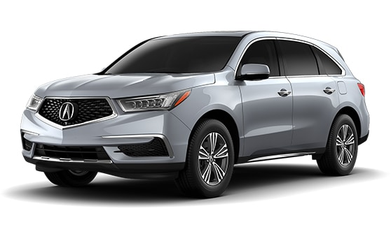 Current Car Offers Lease Deals Acuracom - Acura suv lease