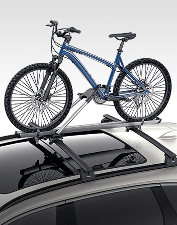 Bike Attachment  2022 MDX Accessory