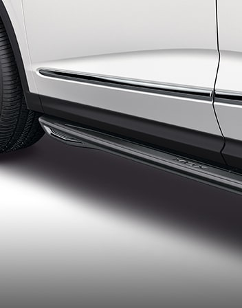 Running Boards 2022 MDX Accessory