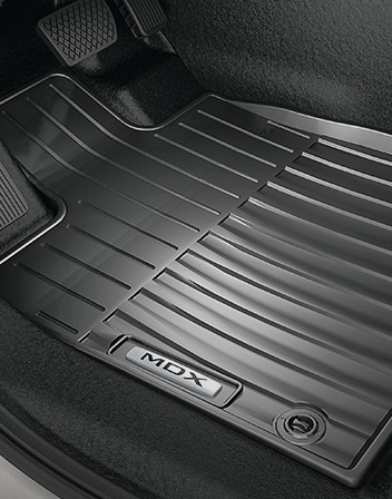All-Season Floor Mats 2022 MDX Accessory