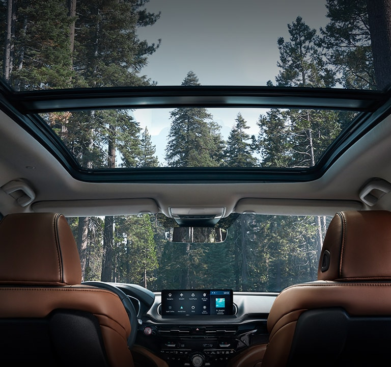 2022 Acura MDX Advance Panoramic Moonroof