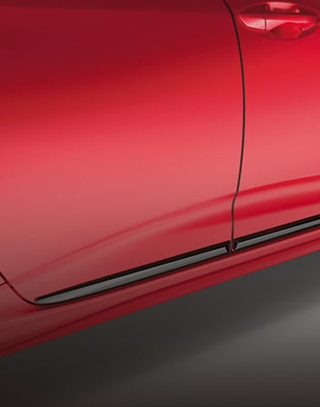 Acura TLX 2021 Lower Door Trim