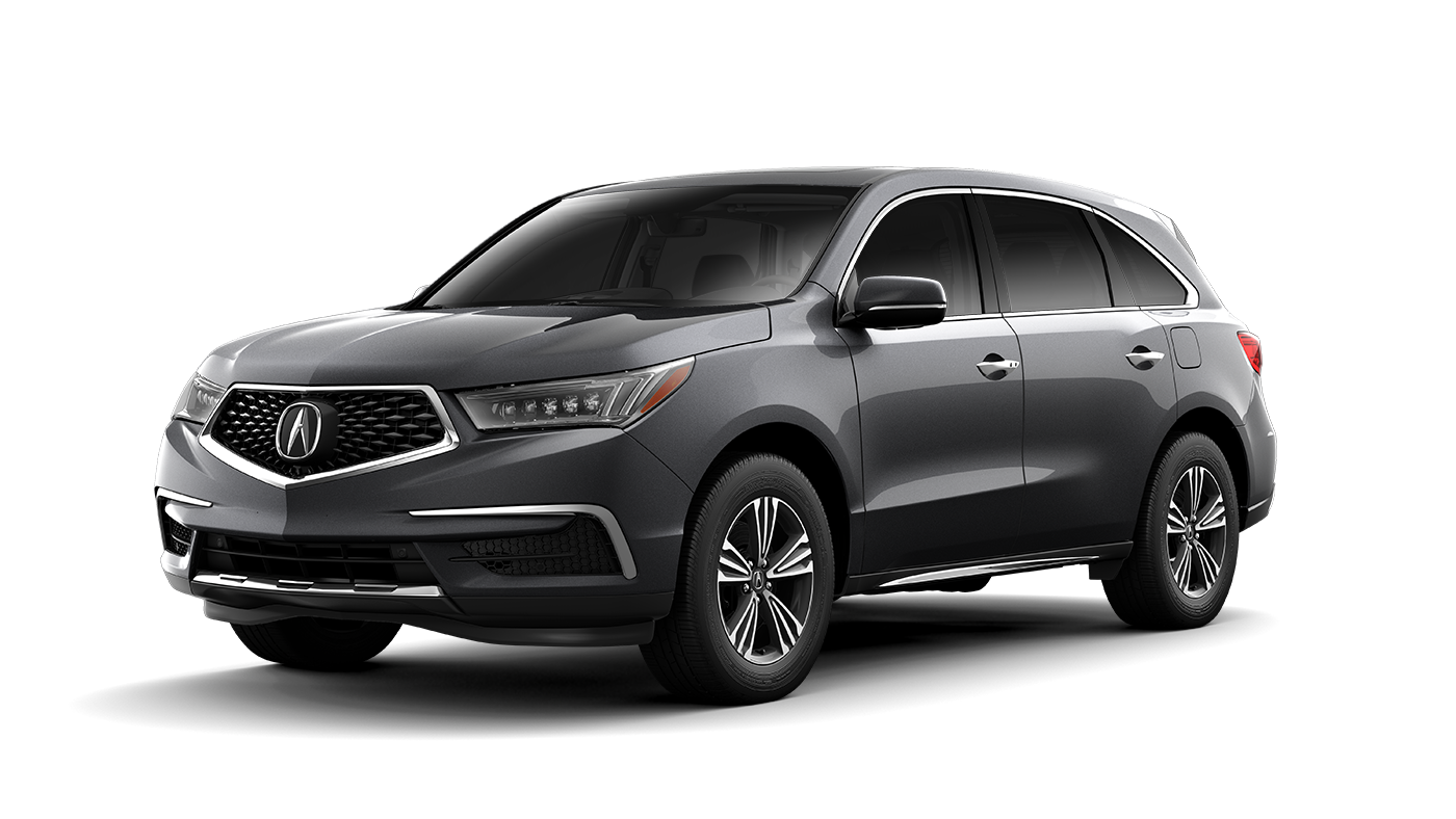 2018 Mdx 9 Speed Automatic Sh Awd Featured Special Lease