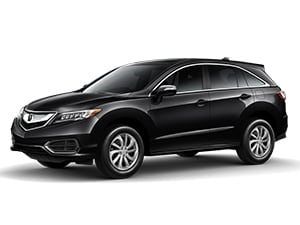 Acura Financial Services Financing Lease And Warranty Options