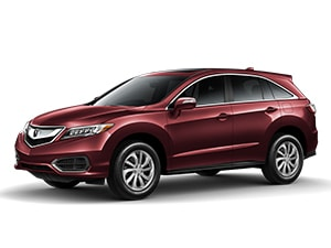 Acura Financial Services: Financing, Lease and Warranty Options on