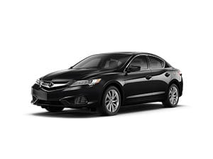2018 ILX 8 Speed Dual Clutch Featured Special Lease