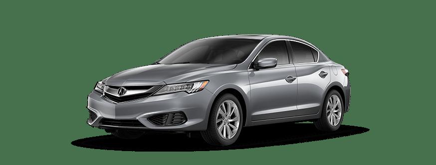 New 2018 Acura ILX Base