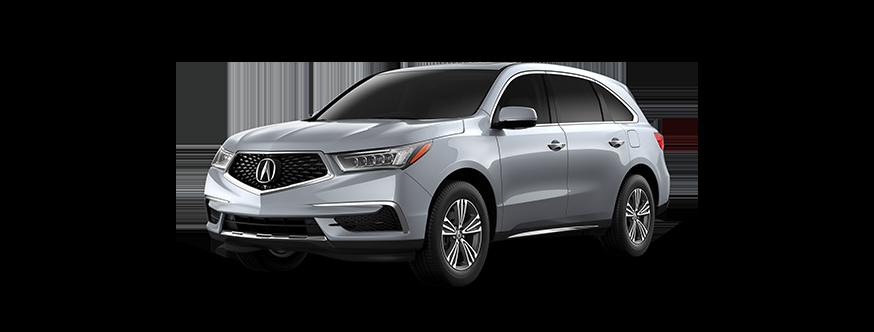 New 2019 Acura MDX SH-AWD Sport Utility