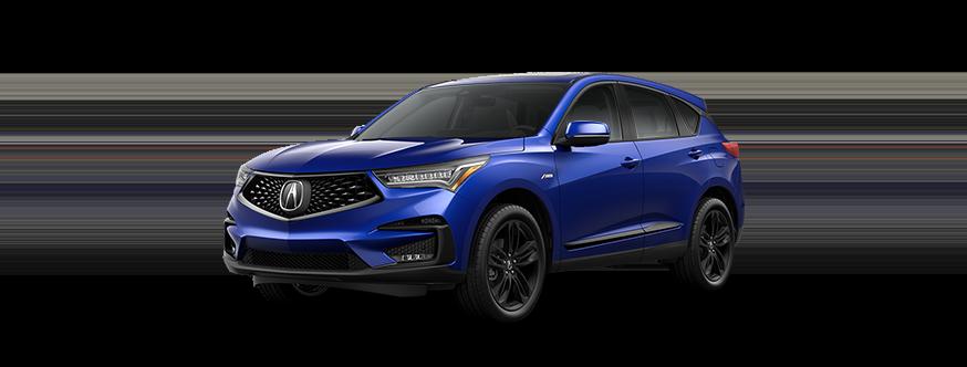 New 2019 Acura RDX SH-AWD A-SPEC