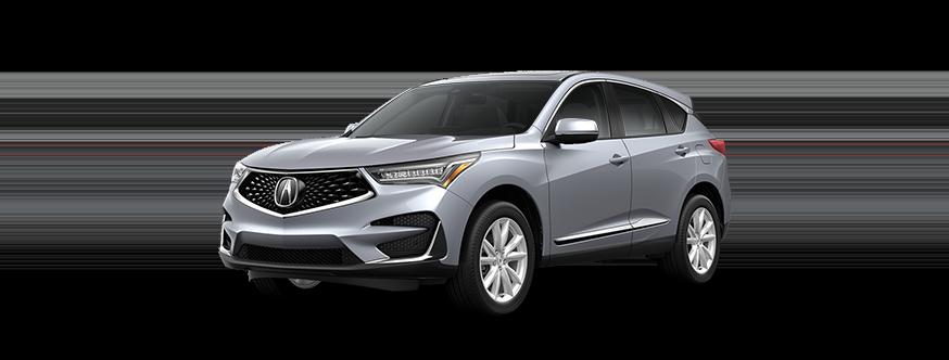 2019 Acura RDX SH-AWD Auto