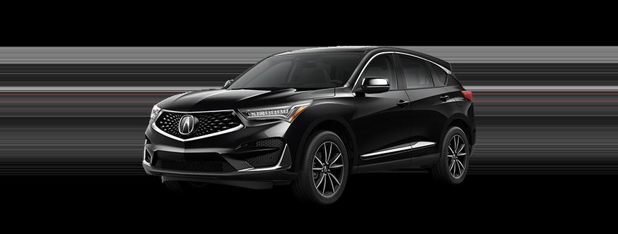 New 2019 Acura RDX SH-AWD TECH