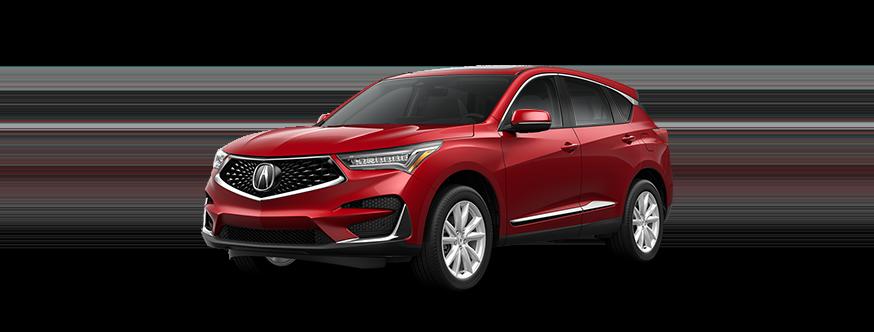 New 2019 Acura RDX SH-AWD