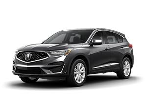 Nice 2019 RDX 10 Speed Automatic Featured Special Lease