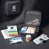 FIRST-AID KIT (part number:)