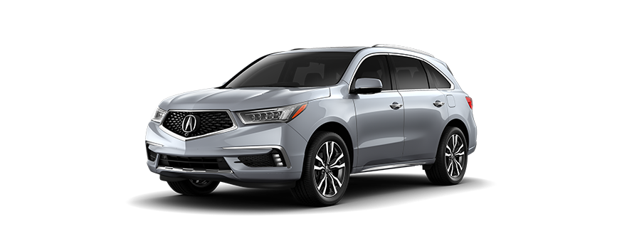 2020 Acura MDX with Advance Package
