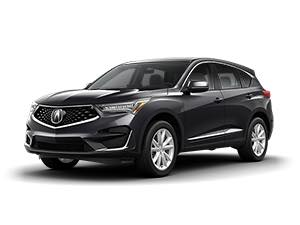 2020 RDX 10 Speed Automatic