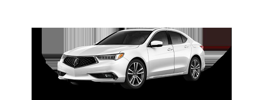 New 2020 Acura TLX 3.5L Advance Pkg