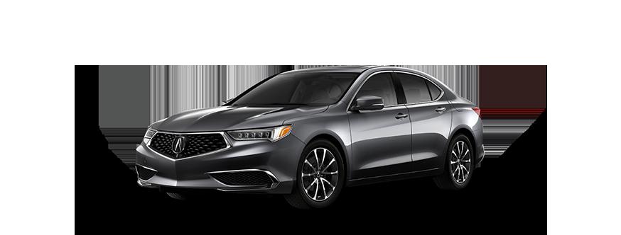 New 2020 Acura TLX V-6