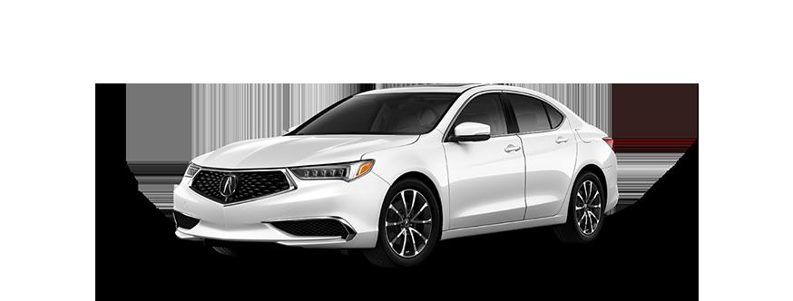 New 2020 Acura TLX 3.5L V6