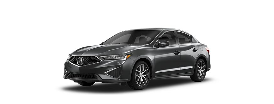 New 2021 Acura ILX with Premium Package
