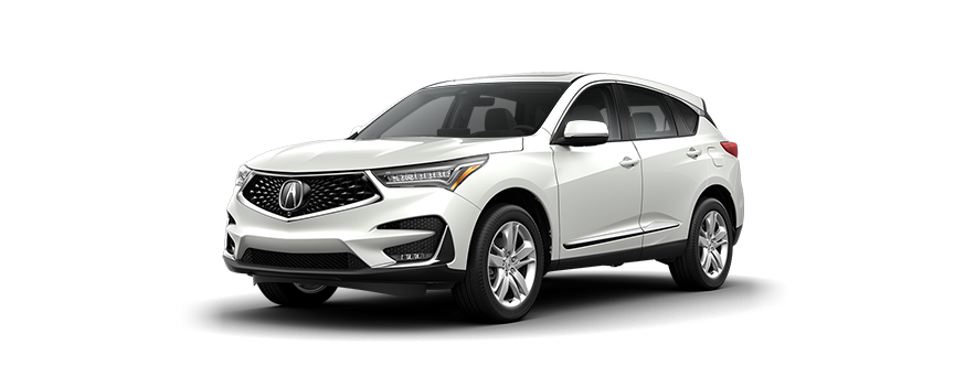 2021 Acura RDX with Advance Package