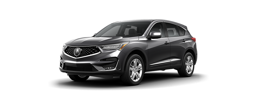 New 2021 Acura RDX SH-AWD with Advance Package