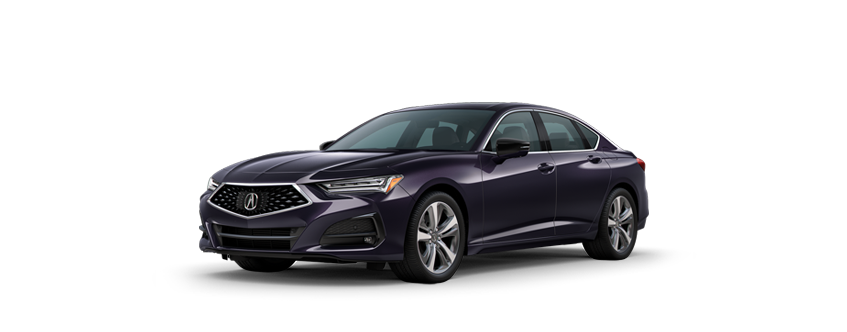 New 2021 Acura TLX SH-AWD with Advance Package