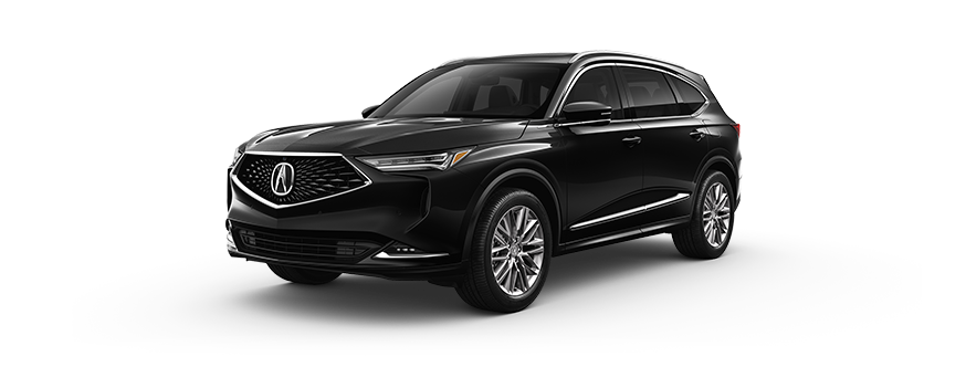 New 2022 Acura MDX SH-AWD Advance Package