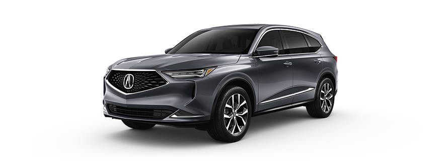 New 2022 Acura MDX SH-AWD Technology Package