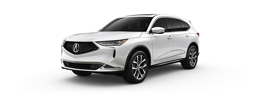 2022 Acura MDX SH-AWD Technology Package