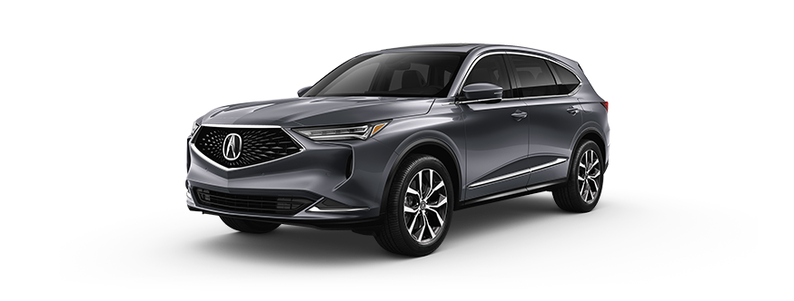 New 2022 Acura MDX with Technology Package