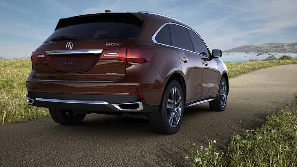 2018 acura mdx sport hybrid new car release date and review 2018 amanda felicia. Black Bedroom Furniture Sets. Home Design Ideas