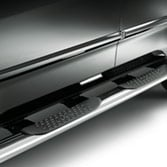 SIDE STEPS (part number:08L33-STX-200B)