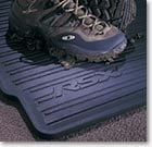 ALL-SEASON FLOOR MATS (part number:08P13-S6M-210)