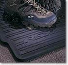 ALL-SEASON FLOOR MATS, BLACK (part number:08P13-S6M-210)