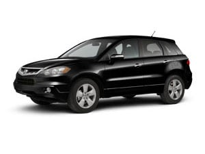 Acura  Review on Acura   Certified Pre Owned 2009 Rdx   Acura Com