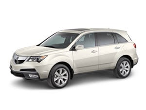 Owned Acura on Certified Pre Owned Acura Mdx Image