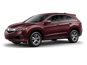 Certified Pre-Owned Acura RDX image
