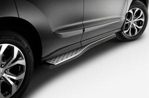 Sport Running Boards