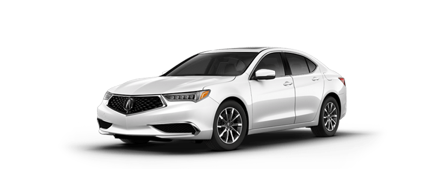 2018 Acura TLX 2.4 8-DCT P-AWS with Technology Package 4D Sedan