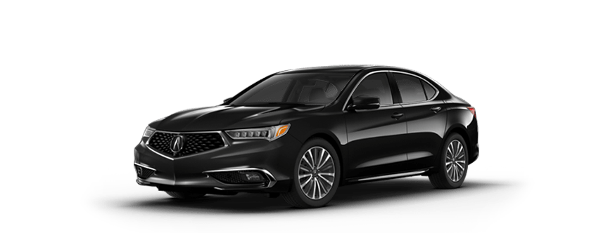 2018 Acura TLX 3.5 V-6 9-AT SH-AWD with Advance Package 4dr Car
