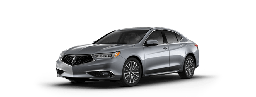 2018 Acura TLX 3.5 V-6 9-AT SH-AWD with Advance Package 4D Sedan