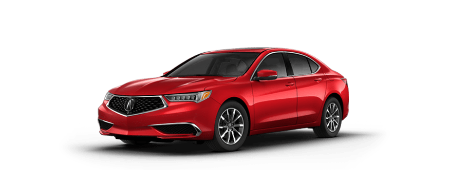 2018 Acura TLX 2.4 8-DCT P-AWS with Technology Package 4dr Car